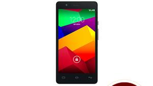 Smartphone BQ Aquiaris E5 4G