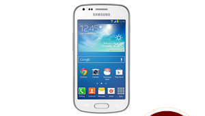 Smartphone Samsung Galaxy Trend Plus