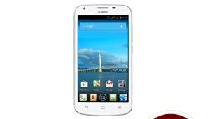 Smartphone Huawei Ascend Y600